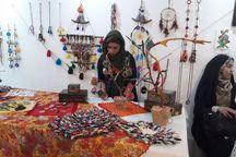 نمایشگاه منطقهای صنایع دستی در قزوین برپا میشود