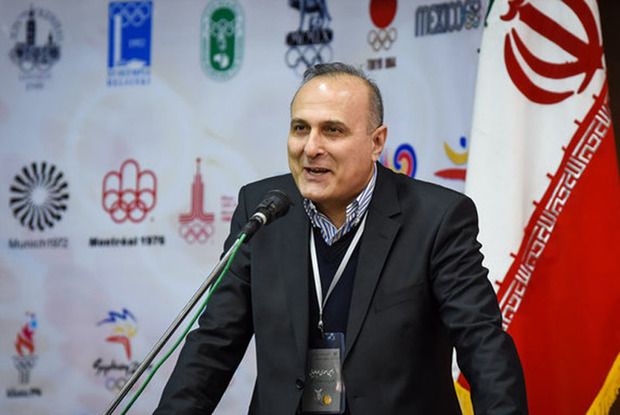 رییس فدراسیون بسکتبال: هیچ تیمی مورد حمایت ویژه نیست