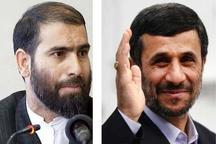 احمدینژاد فکر میکرد با خانهنشینی 11 روزه 35 میلیون نفر به خیابانها میریزند