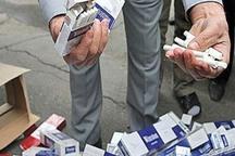 قاچاقچی سیگار در قزوین 670 میلیون ریال جریمه شد