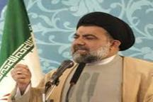 نماینده ولی فقیه در لرستان: مواضع ایران در حمایت از مسلمانان جهان ثابت است