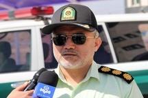 دستگیری عاملان آتشسوزی بانکهای اهواز  بررسی انگیزه متهمان از سوی پلیس