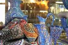 18 فروشگاه برتر صنایع دستی تهران معرفی شدند