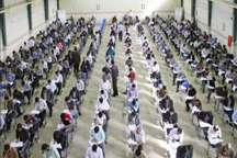 شرکت سه هزار و 981 نفر در آزمون سراسری دانشگاهها در تربت حیدریه