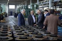 زیرساخت های راه اندازی شهرک خودروسازی در ارومیه فراهم است