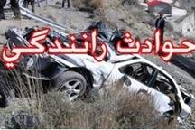 آذربایجانغربی یکی از صدرنشینان وقوع تصادفات و جان باختگان