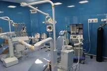 چند برابرشدن امکانات درمانی البرز  راه اندازی 3 بیمارستان در18 ماه آینده