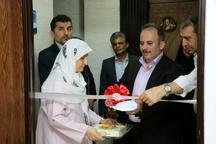 افتتاح 5 پروژه علمی، خدماتی و ورزشی در  انزلی