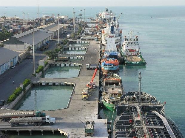 افتتاح چهار پروژه بندری با اعتبار 288 میلیارد ریال با وزیر حضور تعاون دراستان بوشهر