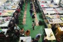 یکهزار و 320 نفرشب مددجو در گرمخانه های پایتخت پذیرش شدند