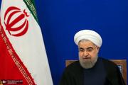 روحانی درگذشت مادر شهیدان داداشی و پدر شهیدان کدخدائی را تسلیت گفت