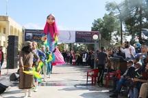 هنرمندان تئاتر آکادمیک در جشنواره بیست و نهم به میدان آمده اند