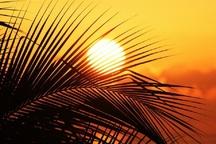 دمای برخی نقاط خوزستان به 50 درجه می رسد
