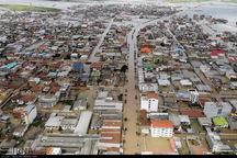 صندوق بازنشستگی آماده کمک به سیلزدگان گلستان
