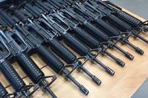 خرید و فروش اسلحه در ایران؛ فقط با 300 هزار تومان!