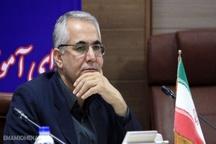 خروج بی اجازه مدیران از استان ممنوع است  ضرورت تلاش مسئولین استان  برای بومی سازی برنامه ششم توسعه