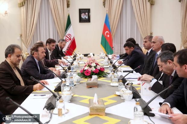 برگزاری اجلاس سه جانبه ایران، آذربایجان و روسیه در آینده نزدیک