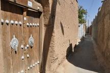 79 درصد بافت فرسوده ارومیه تاریخی است