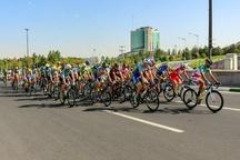 پایان مسابقات دوچرخهسواری قهرمانی استان قزوین