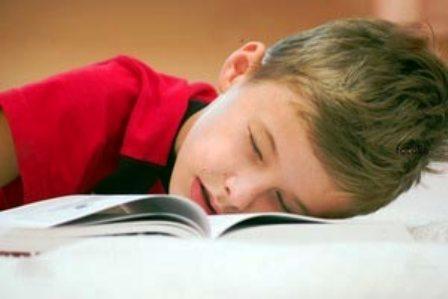 قصه هایی برای خواب و بیداری کودکان