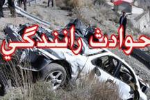 تصادف پژو 206 با تریلر در جاده مریوان یک کشته بر جا گذاشت