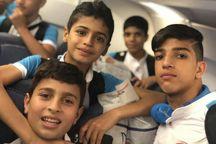 حکمی برای عاملان غرق شدن 2 فوتبالیست یزدی در تفلیس صادر نشده است