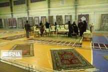 تولید ۲هزار و ۱۱ تخته فرش توسط مددجویان کمیته امداد آذربایجانشرقی