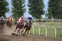 49راس اسب در هفته چهارم کورس بندرترکمن مسابقه دادند