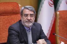 وزیر کشور: ایران اسلامی در مقاومت برابر استکبار نموره قبولی گرفت