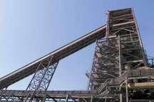 رکورد تولید واحد احیای مستقیم سبا فولاد مبارکه شکسته شد