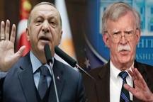 چرا اردوغان به مشاور امنیت ملی آمریکا توهین کرد و با او دیدار نکرد؟/  این روزها همه چیز به کام دمشق است