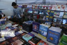 بنهای نمایشگاه کتاب در خراسان جنوبی قابل استفاده است