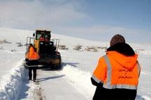 راه ارتباطی 80 روستای آذربایجان شرقی بازگشایی شد