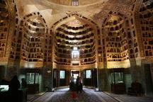 بقعه شیخ صفی الدین اردبیلی پایگاه ممتاز کشور به لحاظ رعایت اصول مرمت است