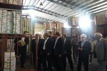 فعالیت 156 شرکت پخش در آذربایجان شرقی
