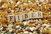 تاثیر مصرف مواد غذایی فیبردار بر بیماری قلبی، سکته مغزی، دیابت ۲ و سرطان روده بزرگ