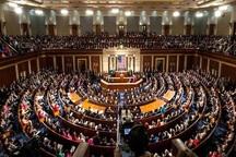 مجلس نمایندگان آمریکا در حمایت از اعتراضات ایران قطعنامهای تصویب کرد