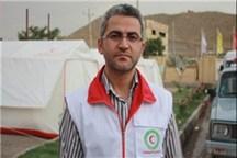 آمادگی تیم های عملیاتی هلال احمر بوشهربرای اعزام به مناطق زلزله زده