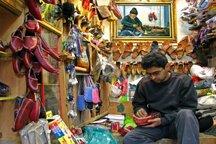 چموش پای افزار سنتی ماسوله در گذر سالیان ماندگار می شود