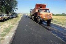 بازسازی 20 جاده روستایی سمنان در دستور کار است