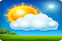 میانگین دما در خراسان رضوی ۶ درجه کاهش می یابد