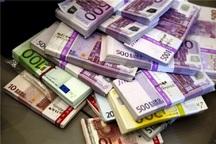 2 میلیارد و 840 میلیون ریال ارز در فرودگاه امام (ره) کشف شد