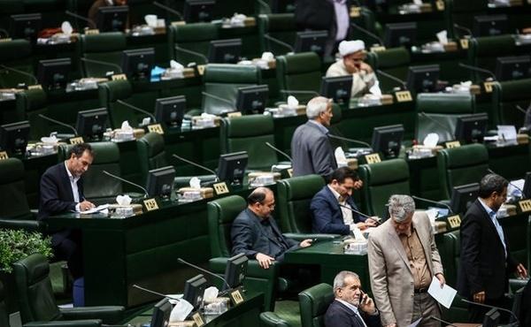 مجلس از توضیحات طیبنیا درباره «واگذاری آلومینیوم المهدی» قانع شد