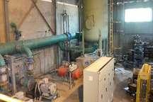 افزایش ظرفیت حدود 10 هزار مترمکعب آب شرب تصفیه به مناطق مرکزی و جنوب شرقی اهواز