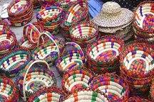 جمعه بازار صنایع دستی در بندرعباس راه اندازی می شود