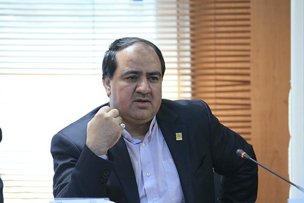 رئیس مدیریت بحران تهران به مجمع ملی کاهش خطرپذیری راه یافت