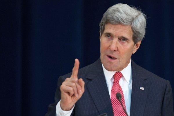 جان کری: به ایرانیها نگفتهام چه کار باید بکنند یا چه کاری نکنند