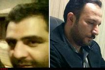شهادت 2 مامور پلیس در تعقیب و گریز شبانه