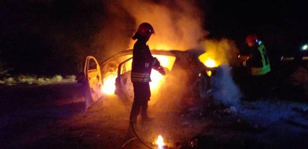 تصادف در جاده اهواز-خرمشهر هفت کشته برجا گذاشت
