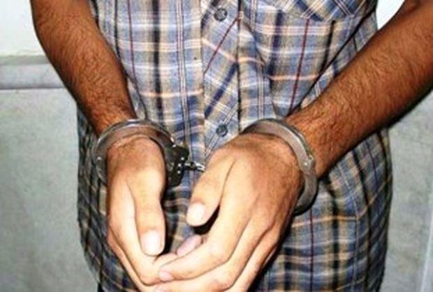 دستگیری 2 قاتل فراری درایرانشهر